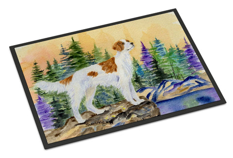 Buy this Setter Indoor Outdoor Mat 18x27 Doormat