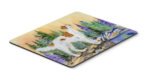 Buy this Setter Mouse Pad / Hot Pad / Trivet