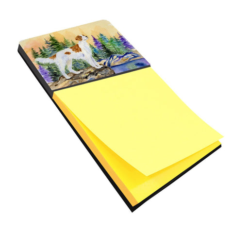 Buy this Setter Refiillable Sticky Note Holder or Postit Note Dispenser SS8146SN