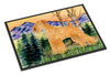 Buy this Lakeland Terrier Indoor or Outdoor Mat 24x36 Doormat