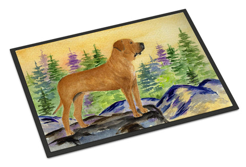 Buy this Tosa Inu Indoor or Outdoor Mat 24x36 Doormat