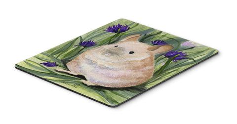 Buy this Chinchilla Mouse Pad, Hot Pad or Trivet