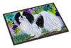 Japanese Chin Indoor or Outdoor Mat 24x36 Doormat - the-store.com
