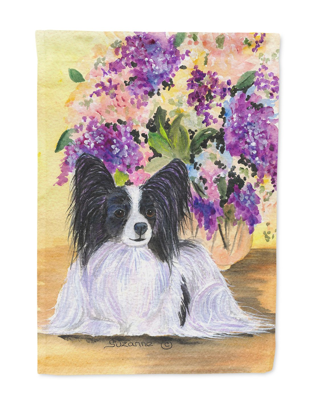 Buy this Papillon Flag Garden Size