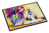Shih Tzu Indoor or Outdoor Mat 24x36 Doormat - the-store.com
