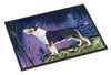 Bull Terrier Indoor or Outdoor Mat 24x36 Doormat - the-store.com