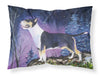 Buy this Bull Terrier Moisture wicking Fabric standard pillowcase
