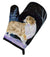 Buy this Starry Night Australian Shepherd Oven Mitt SS8359OVMT