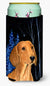 Buy this Starry Night Dachshund  Tall Boy Beverage Insulator Beverage Insulator Hugger