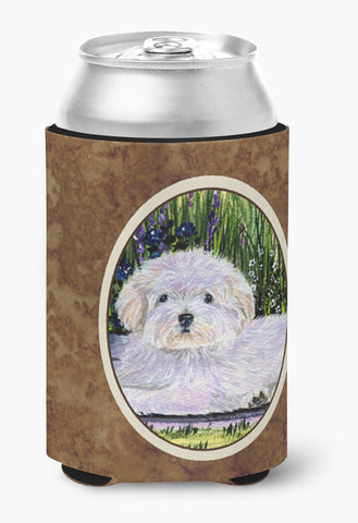 Buy this Coton de Tulear Can or Bottle Beverage Insulator Hugger