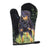 Starry Night Rottweiler Oven Mitt SS8475OVMT by Caroline's Treasures