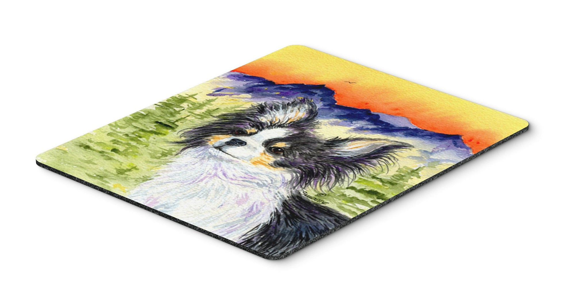 Chihuahua Mouse Pad, Hot Pad or Trivet - the-store.com
