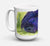 Buy this Briard Dishwasher Safe Microwavable Ceramic Coffee Mug 15 ounce SS8520CM15