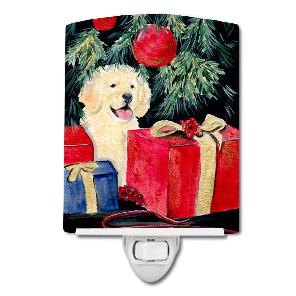 Buy this Golden Retriever Ceramic Night Light SS8578CNL