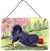 Buy this Tibetan Mastiff Indoor Aluminium Metal Wall or Door Hanging Prints