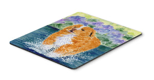 Buy this Nova Scotia Duck Toller Mouse Pad, Hot Pad or Trivet
