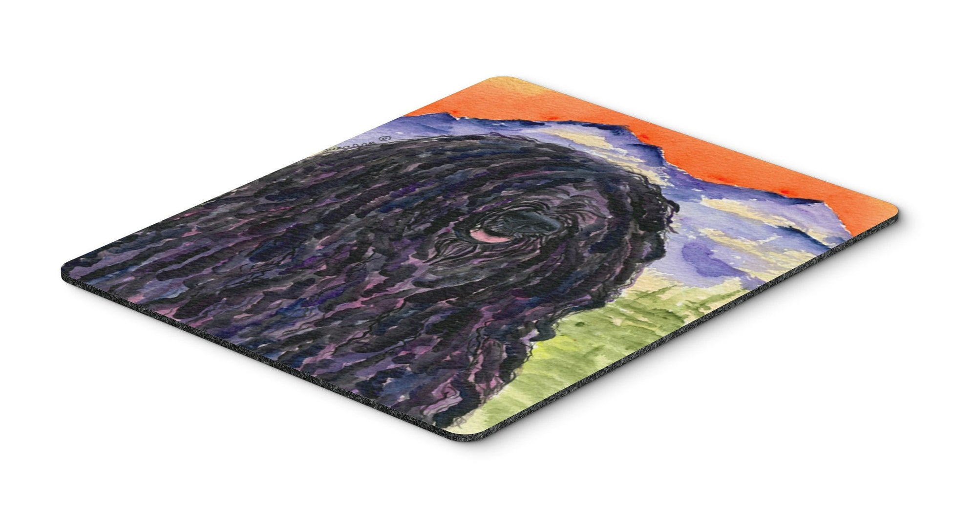 Buy this Puli Mouse Pad, Hot Pad or Trivet