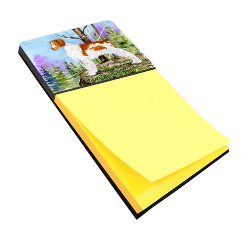 Buy this Setter Refiillable Sticky Note Holder or Postit Note Dispenser SS8663SN