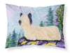 Buy this Skye Terrier Moisture wicking Fabric standard pillowcase
