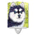 Buy this Klee Kai Ceramic Night Light SS8695CNL