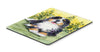 Bernese Mountain Dog Mouse Pad / Hot Pad / Trivet by Caroline's Treasures