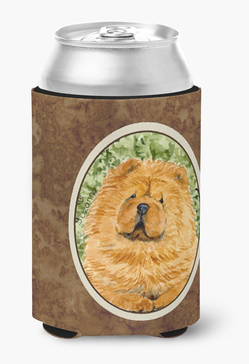 Chow Chow Can or Bottle Beverage Insulator Hugger - the-store.com