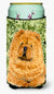 Chow Chow  Tall Boy Beverage Insulator Beverage Insulator Hugger by Caroline's Treasures