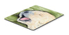 Buy this Golden Retriever Mouse Pad / Hot Pad / Trivet