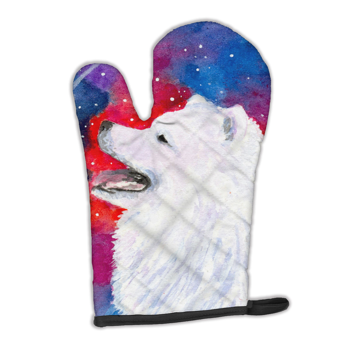 Buy this Samoyed Oven Mitt SS8752OVMT
