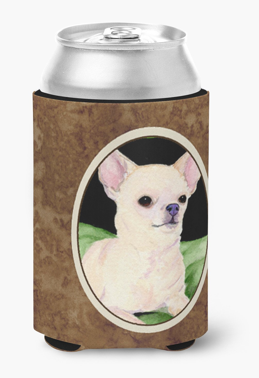 Chihuahua Can or Bottle Beverage Insulator Hugger - the-store.com