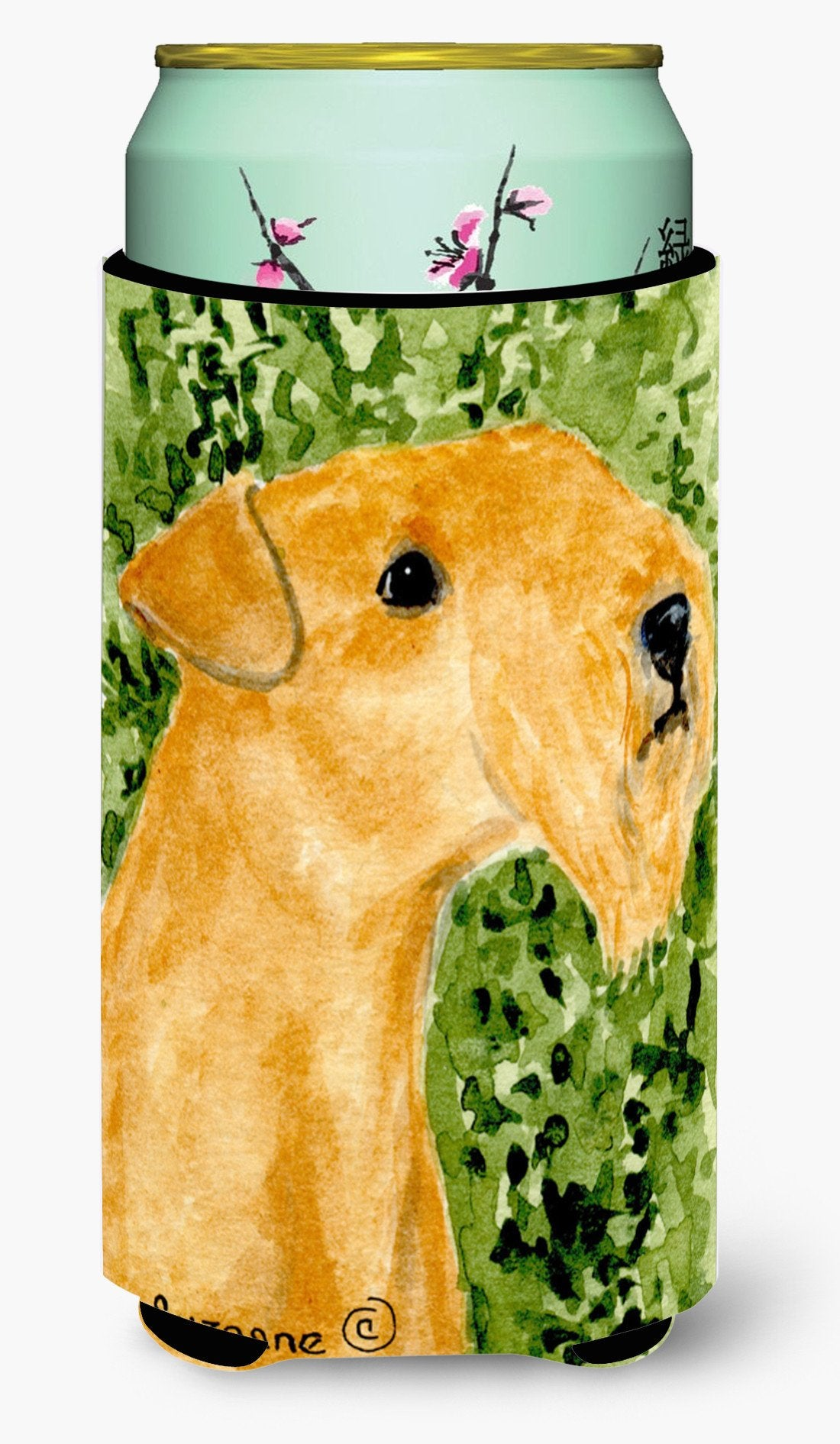 Lakeland Terrier  Tall Boy Beverage Insulator Beverage Insulator Hugger by Caroline's Treasures