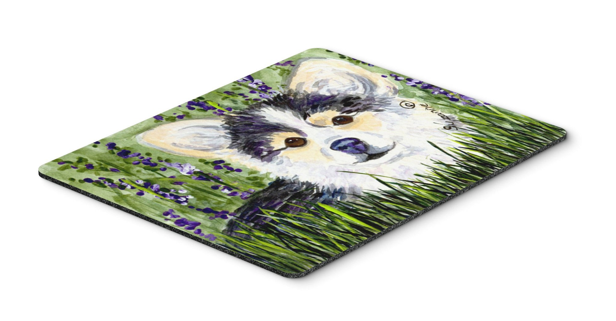 Chihuahua Mouse pad, hot pad, or trivet by Caroline's Treasures
