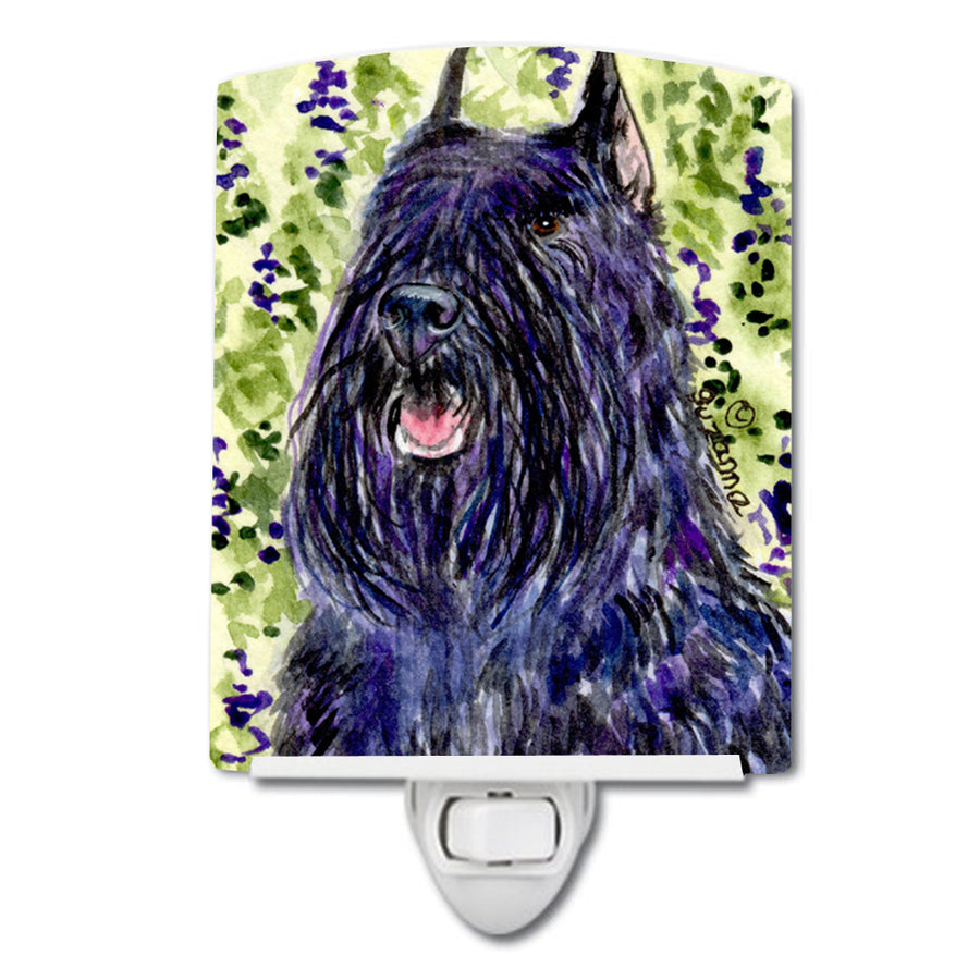 Buy this Bouvier des Flandres Ceramic Night Light SS8853CNL