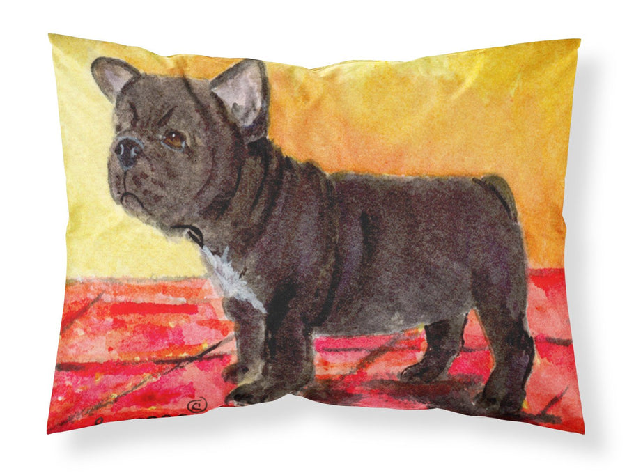Buy this French Bulldog Moisture wicking Fabric standard pillowcase