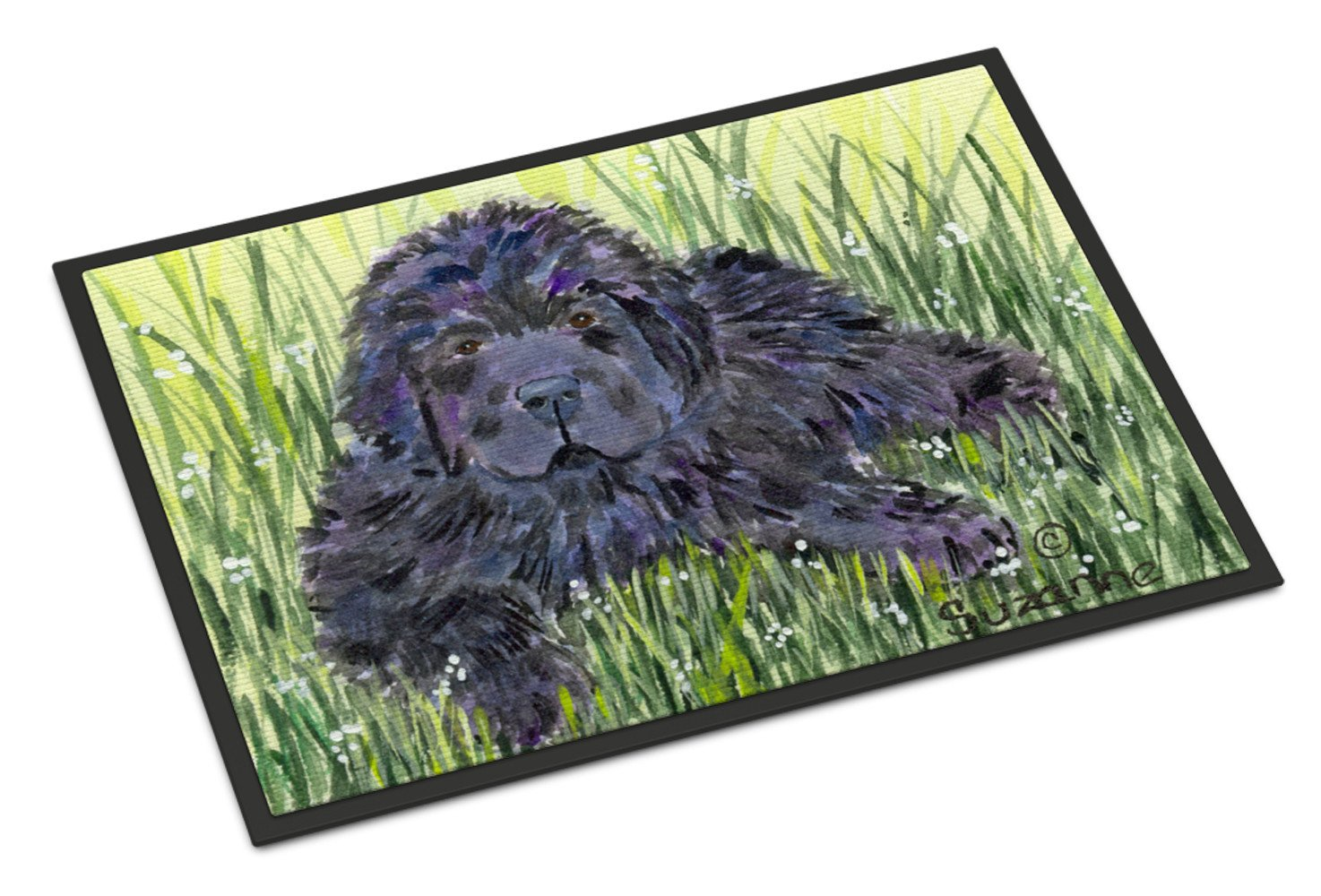 Newfoundland Indoor or Outdoor Mat 24x36 Doormat - the-store.com