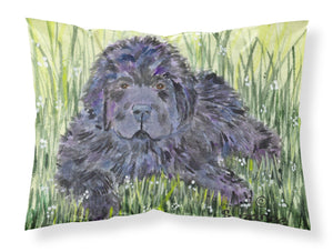 Buy this Newfoundland Moisture wicking Fabric standard pillowcase