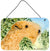 Buy this Lakeland Terrier Indoor Aluminium Metal Wall or Door Hanging Prints