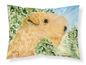 Buy this Lakeland Terrier Moisture wicking Fabric standard pillowcase