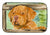 Dogue de Bordeaux Dish Drying Mat SS8926DDM by Caroline's Treasures