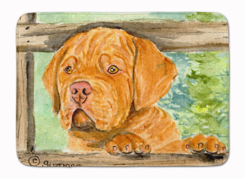 Buy this Dogue de Bordeaux Machine Washable Memory Foam Mat SS8926RUG