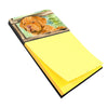 Dogue de Bordeaux Refiillable Sticky Note Holder or Postit Note Dispenser SS8926SN by Caroline's Treasures