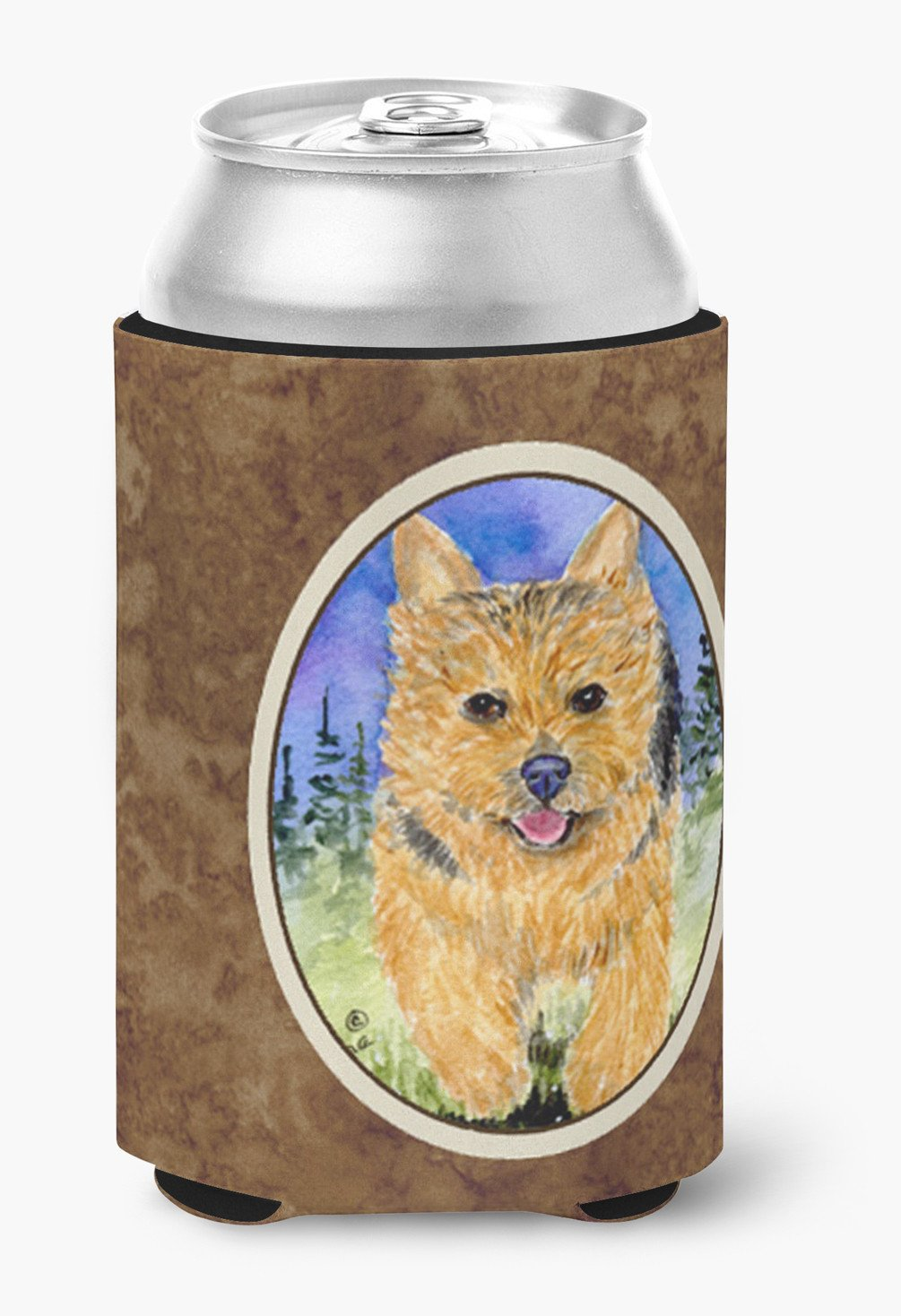 Buy this Norwich Terrier Can or Bottle Beverage Insulator Hugger