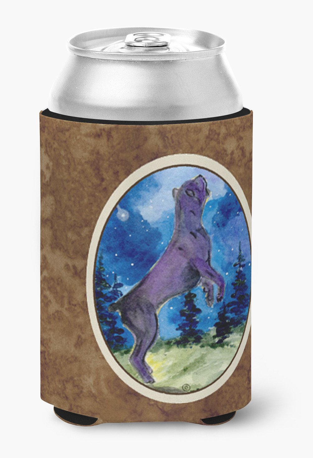 Cane Corso Can or Bottle Beverage Insulator Hugger by Caroline's Treasures