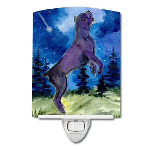 Buy this Cane Corso Ceramic Night Light SS8999CNL