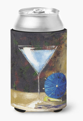 Buy this Blue Martini by Malenda Trick Can or Bottle Hugger TMTR0031CC