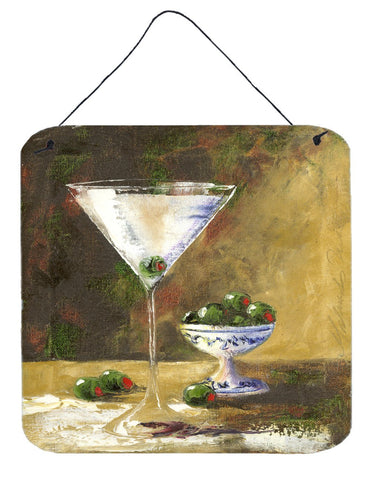 Buy this Olive Martini by Malenda Trick Wall or Door Hanging Prints TMTR0033DS66