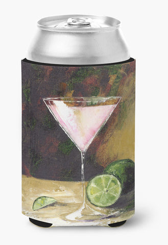 Buy this Lime Martini by Malenda Trick Can or Bottle Hugger TMTR0034CC