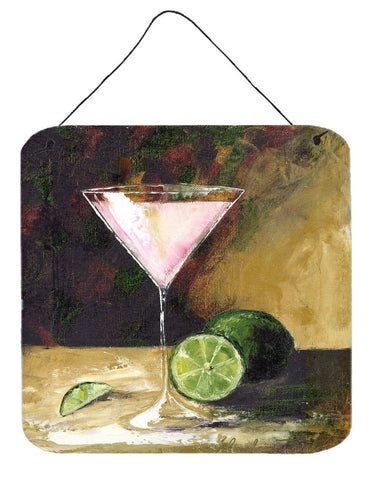 Buy this Lime Martini by Malenda Trick Wall or Door Hanging Prints TMTR0034DS66