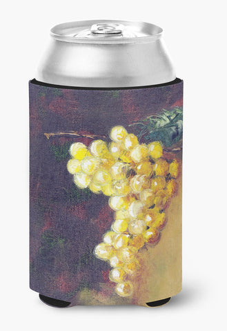 Buy this New White Grapes by Malenda Trick Can or Bottle Hugger TMTR0152CC