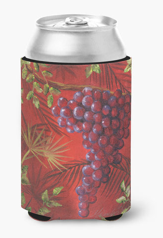 Buy this Sicillian Grapes by Malenda Trick Can or Bottle Hugger TMTR0153CC